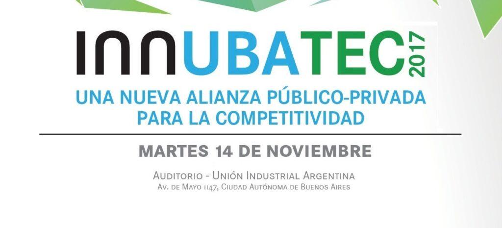 Fotos InnUBATEC 2017