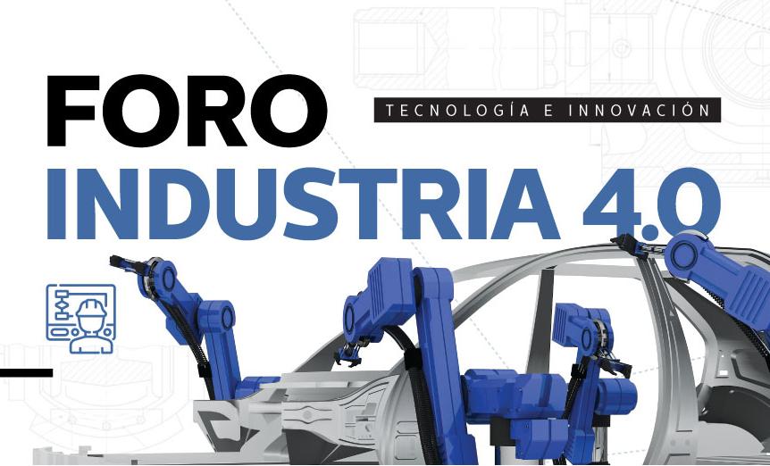 Foro Industria 4.0