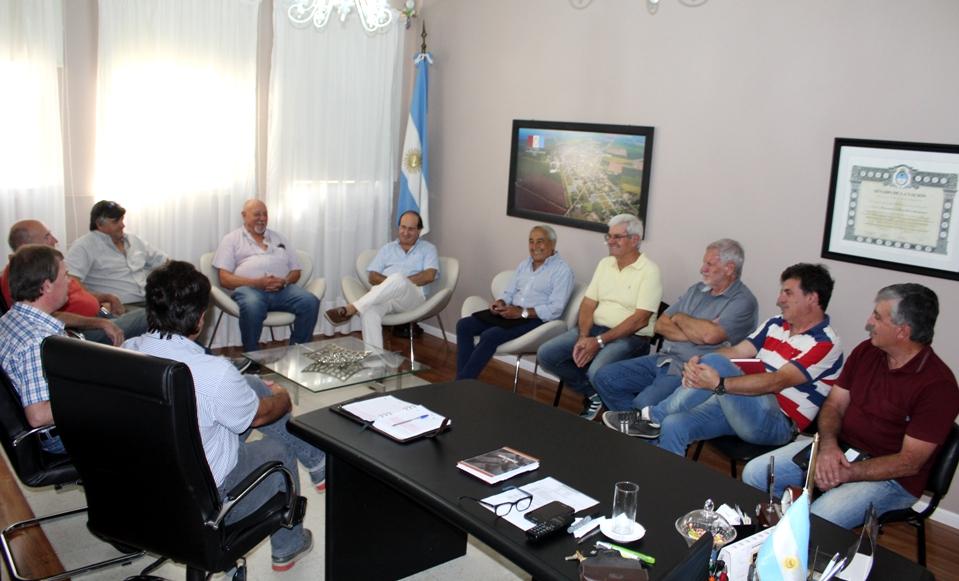 Proyecto de tratamiento de plásticos en El Trébol
