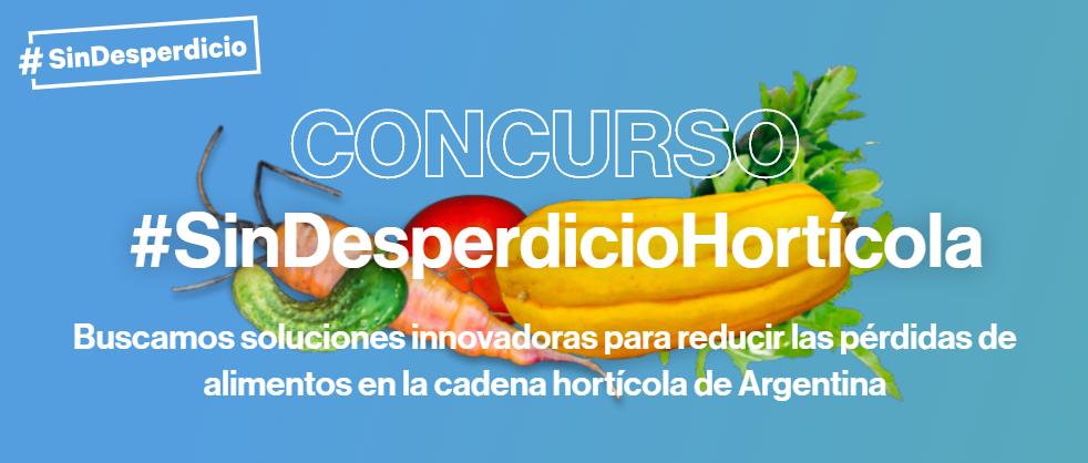 Agroindustria-BID – Concurso para reducir las pérdidas de alimento