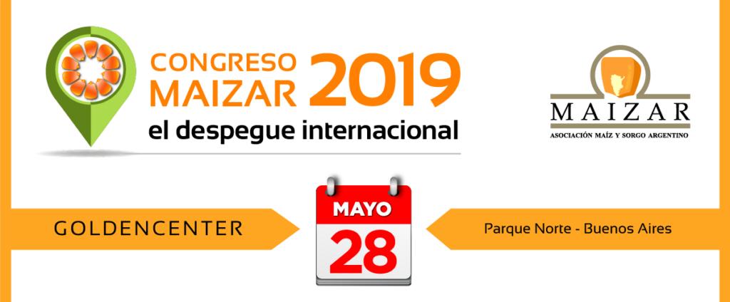 CONGRESO MAIZAR 2019 (Congress)