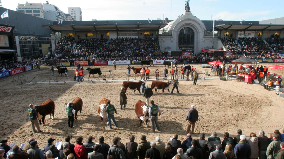 Jornada UBA – Sociedad Rural Argentina