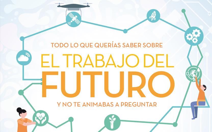 """Simposio """"El trabajo del futuro"""" ¡ABIERTA LA INSCRIPCIÓN! [Bioeconomia]"""