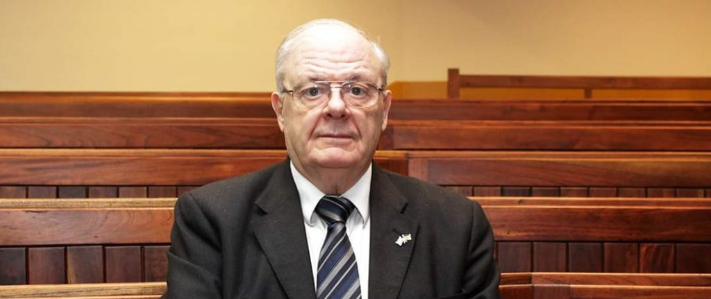 Ubatec S.A. despide al Prof. Dr. Alberto Boveris