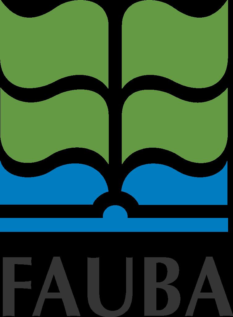 FAUBA logo