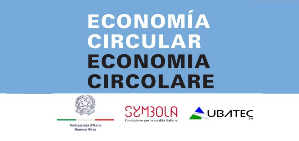 Circular Economy – Webinar on Innovation