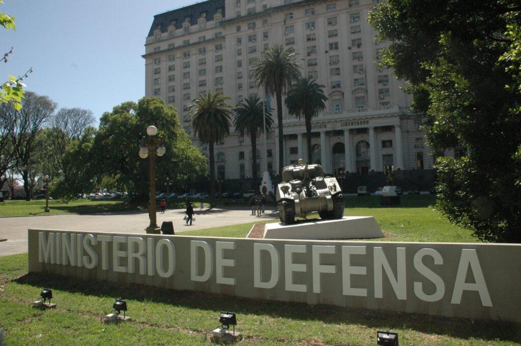 PROGRAMA DE BECAS DE INVESTIGACIÓN Y DESARROLLO PARA LA DEFENSA