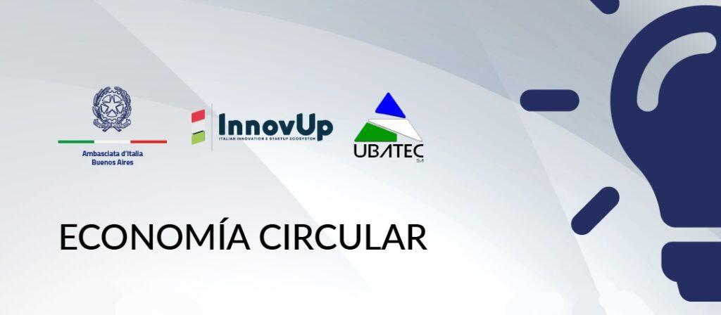 Circular Economy Contest: Emb. Italy – Ubatec