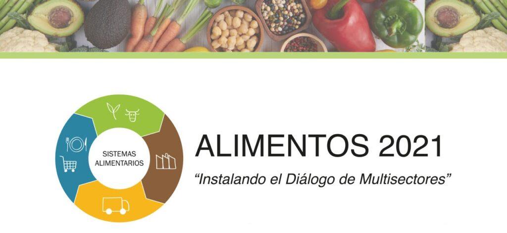 Foro Latinoamericano De Alimentos – Instalando El Diálogo De Multisectores